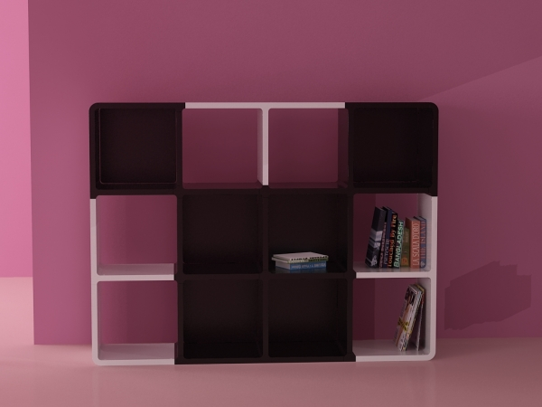 cumix designregal mouse regalsystem flexibel individuell erweiterbar stabil ebay. Black Bedroom Furniture Sets. Home Design Ideas