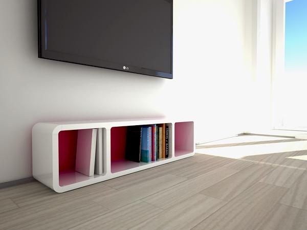 cumix designregal mink regalsystem flexibel individuell erweiterbar stab ebay. Black Bedroom Furniture Sets. Home Design Ideas