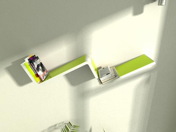cumix designregal gort wandregal regalsystem flexibel. Black Bedroom Furniture Sets. Home Design Ideas