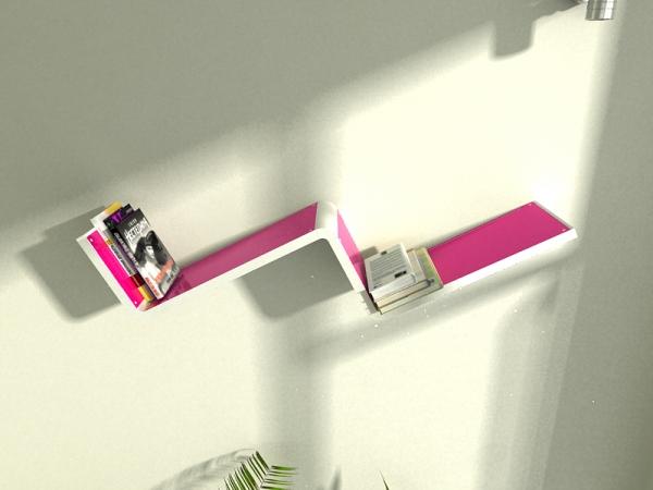 cumix designregal gort wandregal regalsystem flexibel erweiterbar ebay. Black Bedroom Furniture Sets. Home Design Ideas