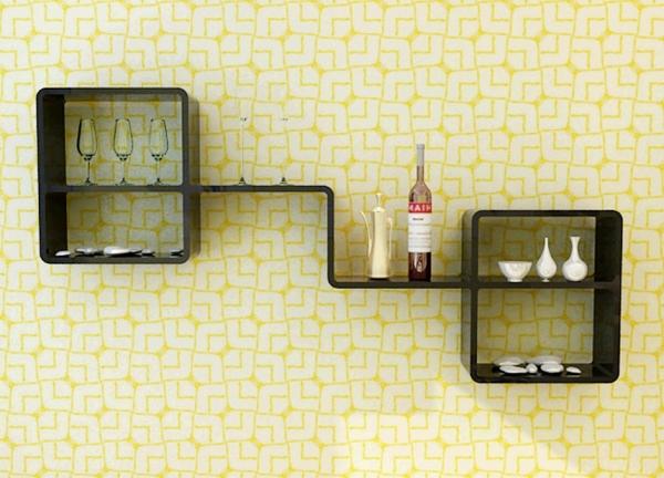 cumix designregal tick wandregal regalsystem flexibel erweiterbar ebay. Black Bedroom Furniture Sets. Home Design Ideas